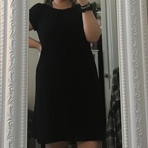 Black Summer Dress from Old Navy Size Large
